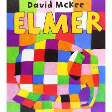 ELMER l'elefante variopinto – David McKee – Sez Medi
