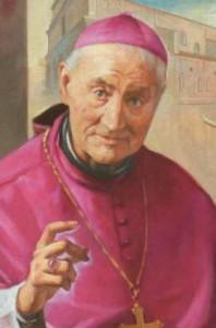 Giovanni Antonio Farina santo