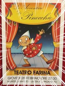 La favola di Pinocchio