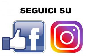 Seguici anche su Instagram e Facebook!